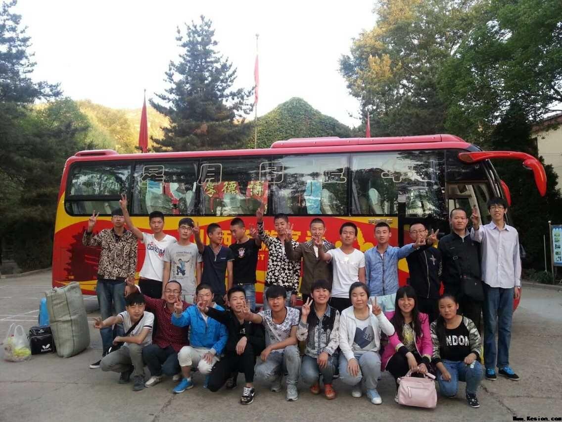 2015年天津就业学生